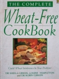 The Complete Wheat-Free CookBook