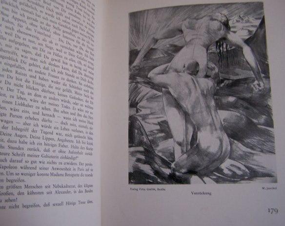 Sexuelle Hörigkeit Der masochistische Mann 1931
