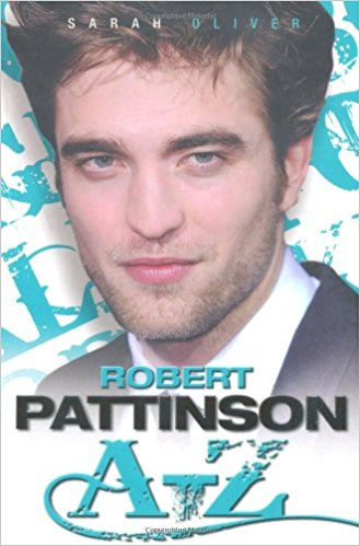 Robert pattinson historie