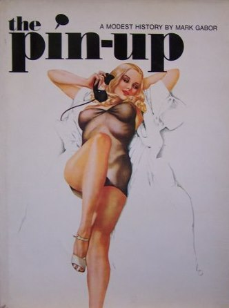 The Pin-up   A Modest history   1972