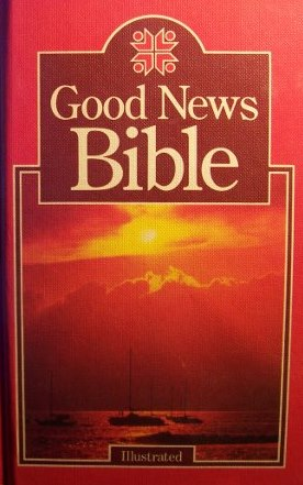 Good News Bible (Illustrated)