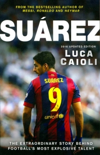 SUÁREZ - THE EXTRAORDINERY STORY