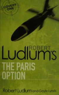 THE PARIS OPTION Robert Ludlum´s