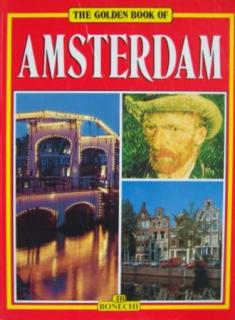 Amsterdam - The Golden Book Of