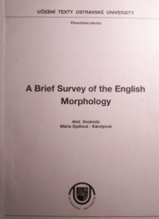 A Brief Survey Of The English Morphology